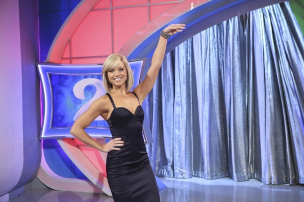 10. Tiffany Coyne - Let's Make a Deal