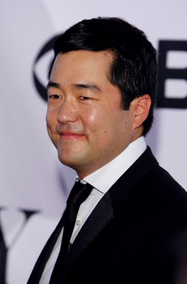 tim kang parents