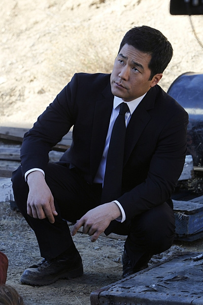 21. Tim Kang