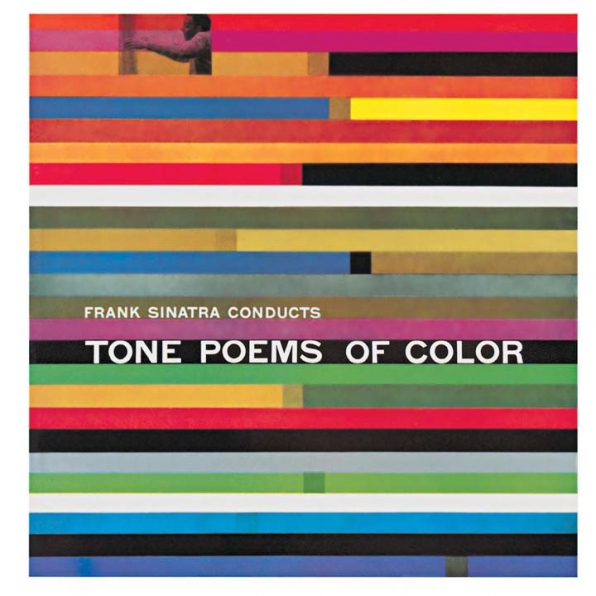 Frank Sinatra Conducts Tone Poems Of Color (1956)