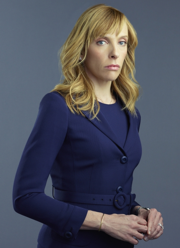 Toni Collette stars as Ellen Sanders