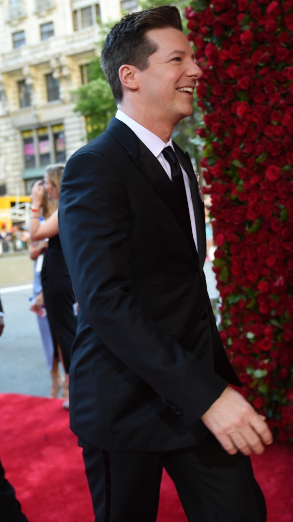 2016 Tony Awards: Sean Hayes