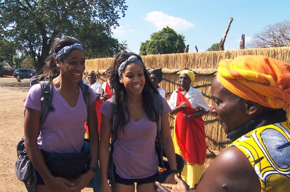 What was your favorite memory from The Amazing Race?