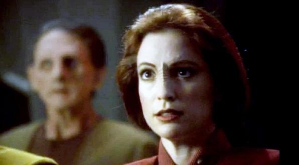 11. Bajorans
