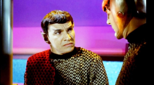 6. Romulans