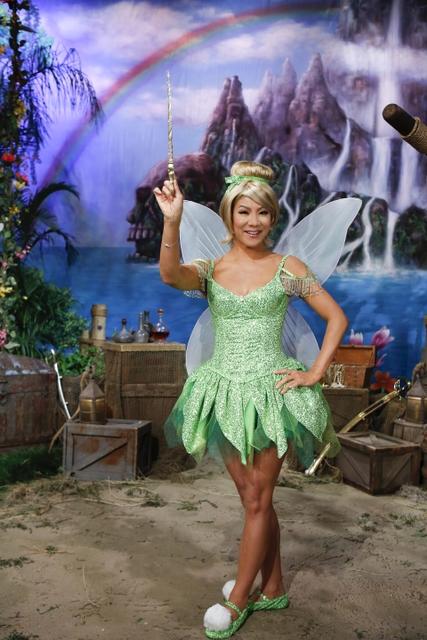 """2013 - """"Peter Pan"""""""