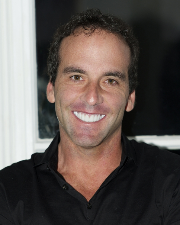 Lorne Abony, CEO and Chairman of Mood Media