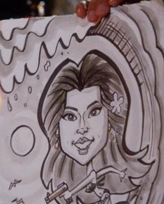 Grace Park as Kono Kalakaua