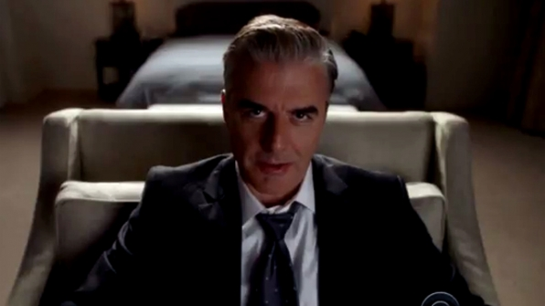 5. Oh Governor Florrick, what are you getting yourself into this time?