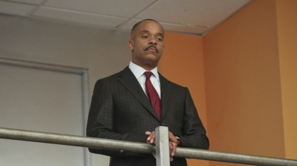 Let's celebrate NCIS Director Leon Vance!