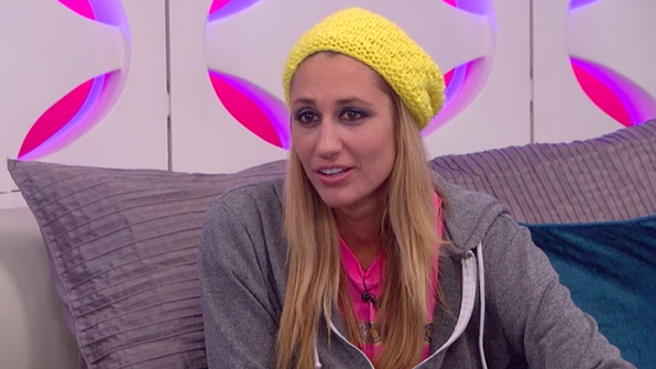 7. If she had been on BB17, she would have aligned with Vanessa.