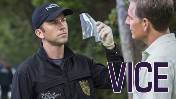 Question: Where did he work before joining NCIS?