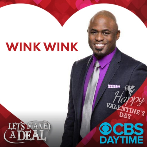 Handsome and funny? Wayne Brady's the real deal.