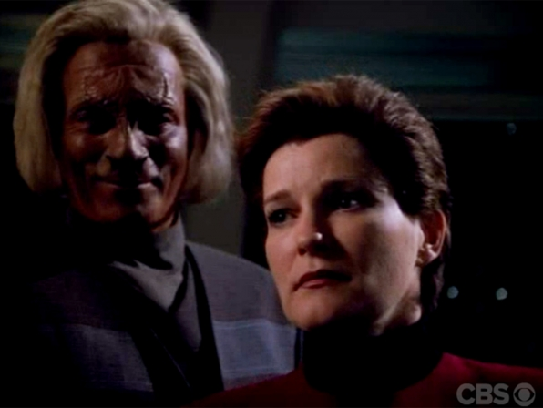 Living Witness (Star Trek: Voyager, Season 4, Episode 23)