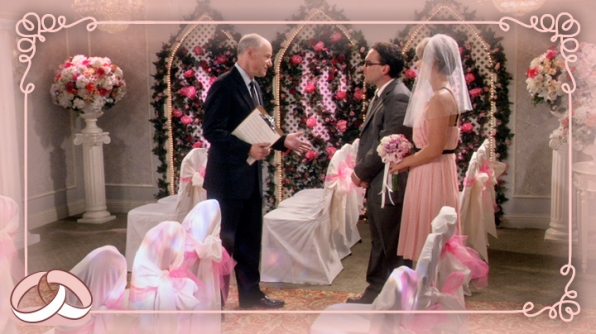 Meeting with the officiant