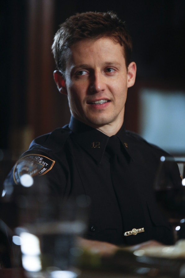 Nice - Jamie Reagan from Blue Bloods