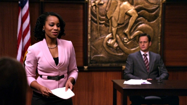 When Will Gardner faced bribery charges