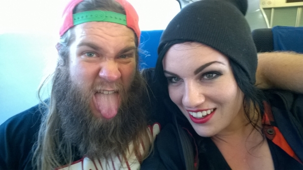 Rochelle & Mike
