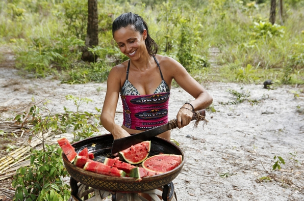 9. Do you have any advice for aspiring Survivor castaways?