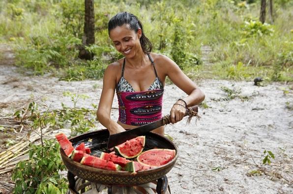 9. Do you have any advice for aspiring Survivor castaways?