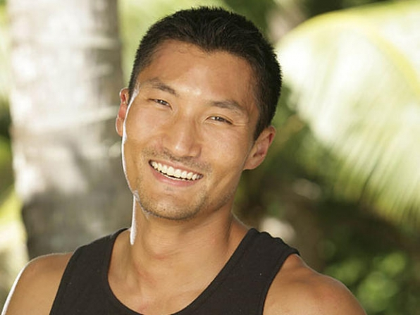 9. Yul Kwon (Cook Islands)