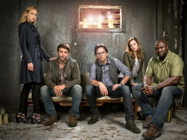 Zoo to premiere exciting sneak peek into the first season.