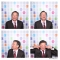 Robin Williams Takes to the Photo Booth