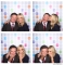 """""""The Crazy Ones"""" Takes to the Photo Booth"""
