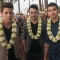 Hawaii Five-0 Sunset on the Beach - The Jonas Brothers
