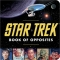 Star Trek Book of Opposites Comic-Con Giveaway