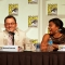 Michael Emerson and Taraji P. Henson