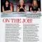 The Job in Cosmopolitan