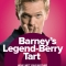 Barney's Legend-Berry Tart
