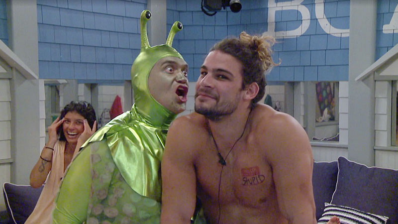 Big Brother 21 Episode Recaps: The End Of The Jackmance