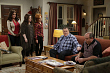 First Look: Mike And Molly Clash Over Domestic Duties On Mike & Molly