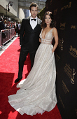 Red Carpet Fashion At The Daytime Emmy Awards
