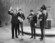 The Beatles on Ed Sullivan