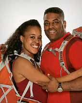 Dana and Adrian
