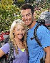 Amanda and Kris