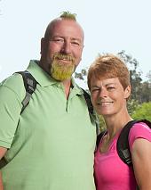 Rob and Kelley