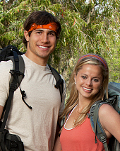 Trey and Lexi