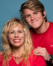 Sheri & Cole LaBrant