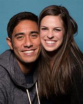 Zach & Rachel King
