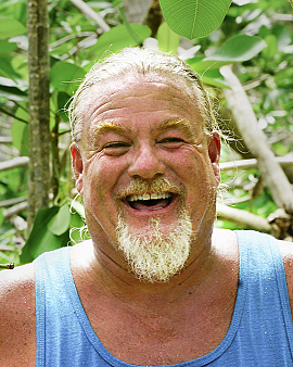 Paul Wachter