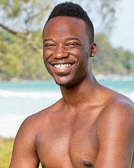 Darnell Hamilton