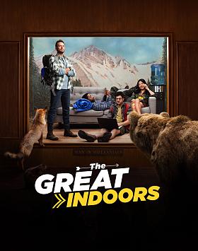 Assistir The Great Indoors 1ª Temporada Episódio 13 – Dublado Online