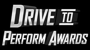 Drive To Perform Awards