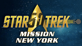 Star Trek 50 Sweepstakes