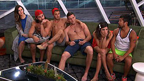 A Big Brother Twist Is Revealed
