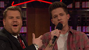 Just Who Is Charlie Puth?